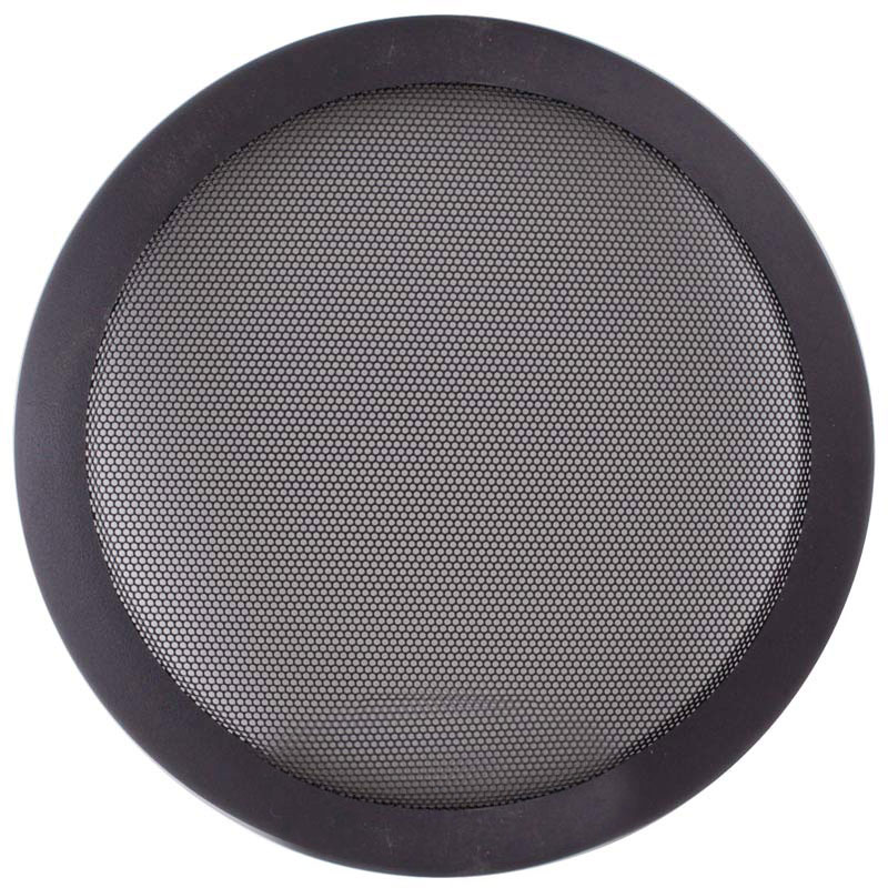 """ALPINE KTE-12G 12/"""" PROTECTIVE SUBWOOFER GRILLE FOR ALPINE TYPE R S /& E KTE-12G.2"""