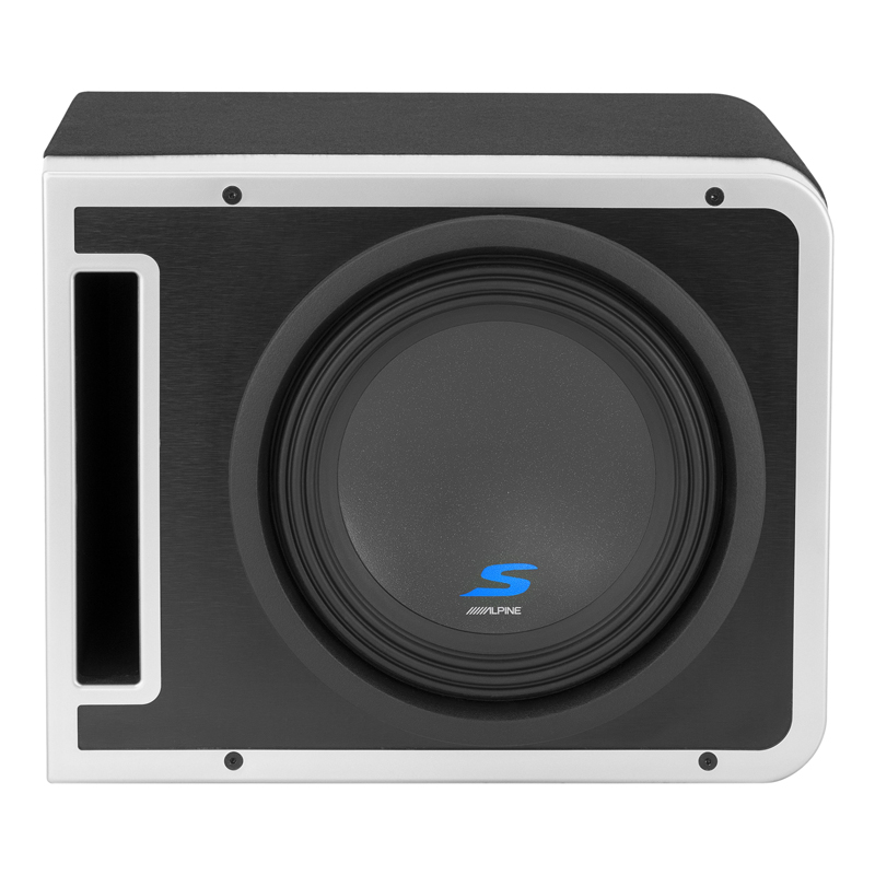 alternate product image Alpine S-SB10V