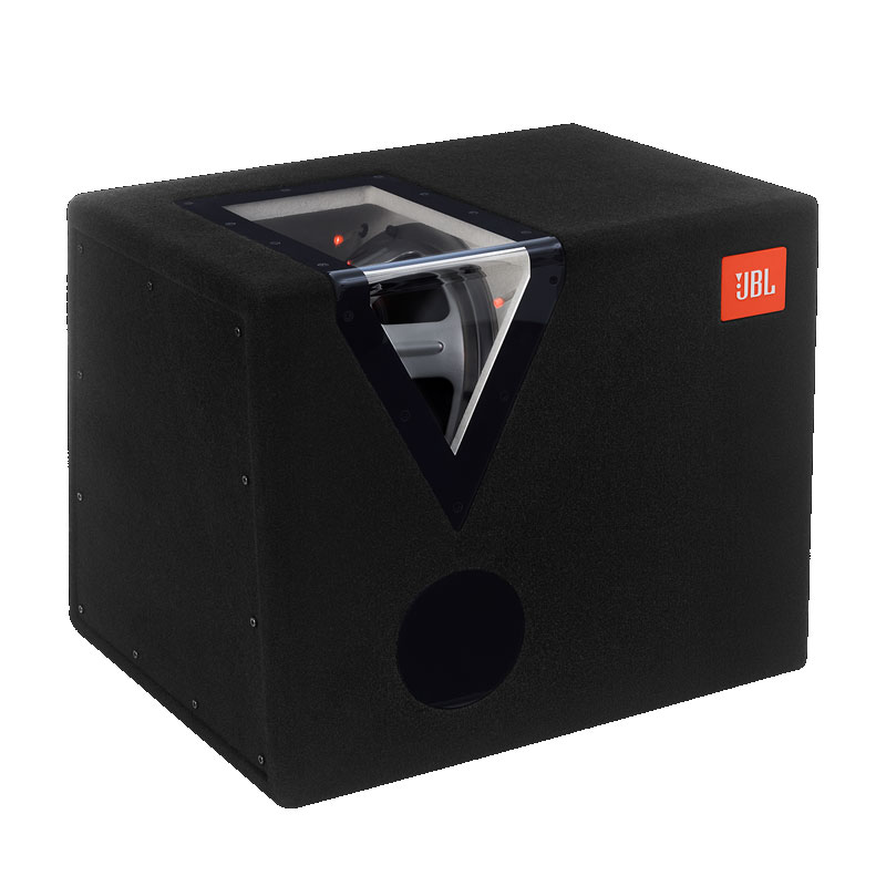 alternate product image JBL GT-12BP