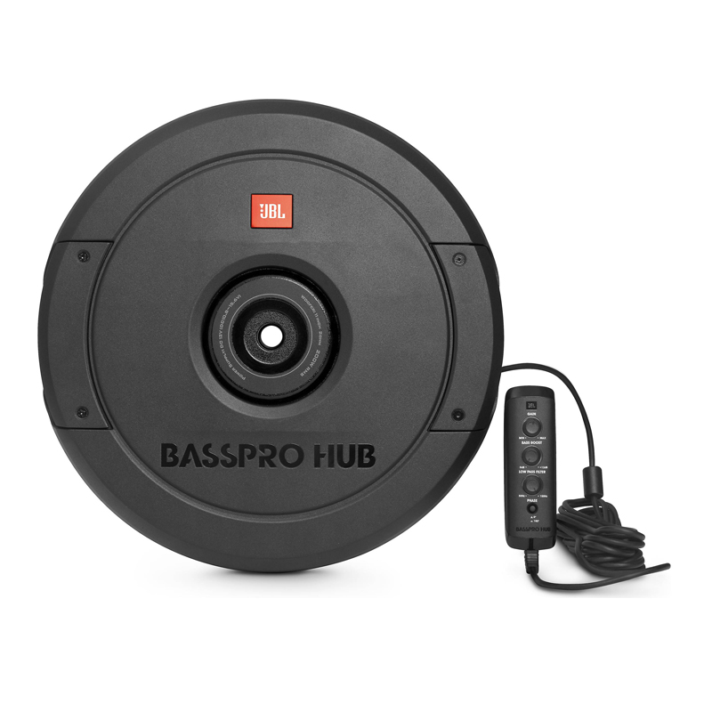 alternate product image JBL BassPro Hub