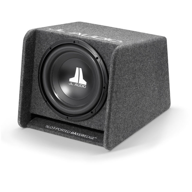 alternate product image JL Audio CP112-W0v3