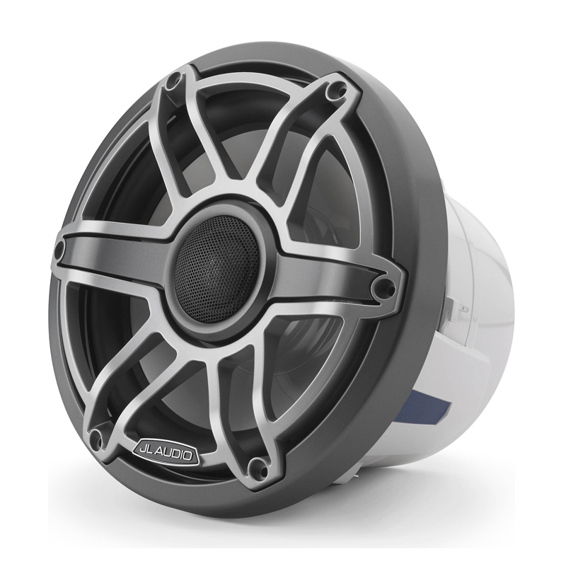 alternate product image JL Audio M6-880X-S-GmTi