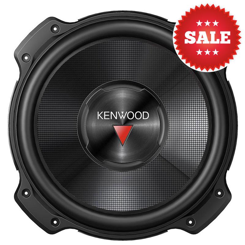 Kenwood KFC-W3016PS