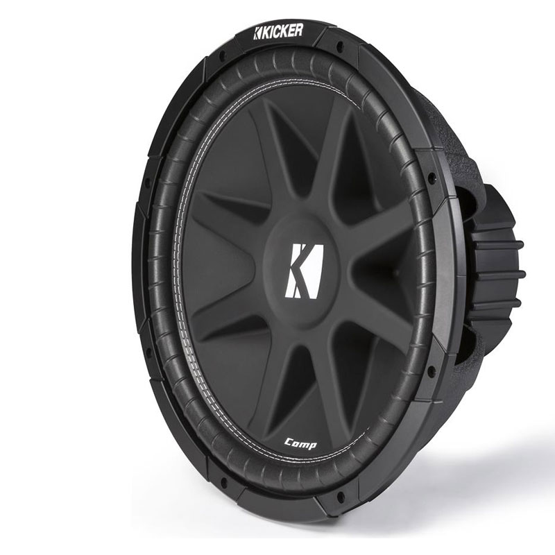 alternate product image Kicker 43C124