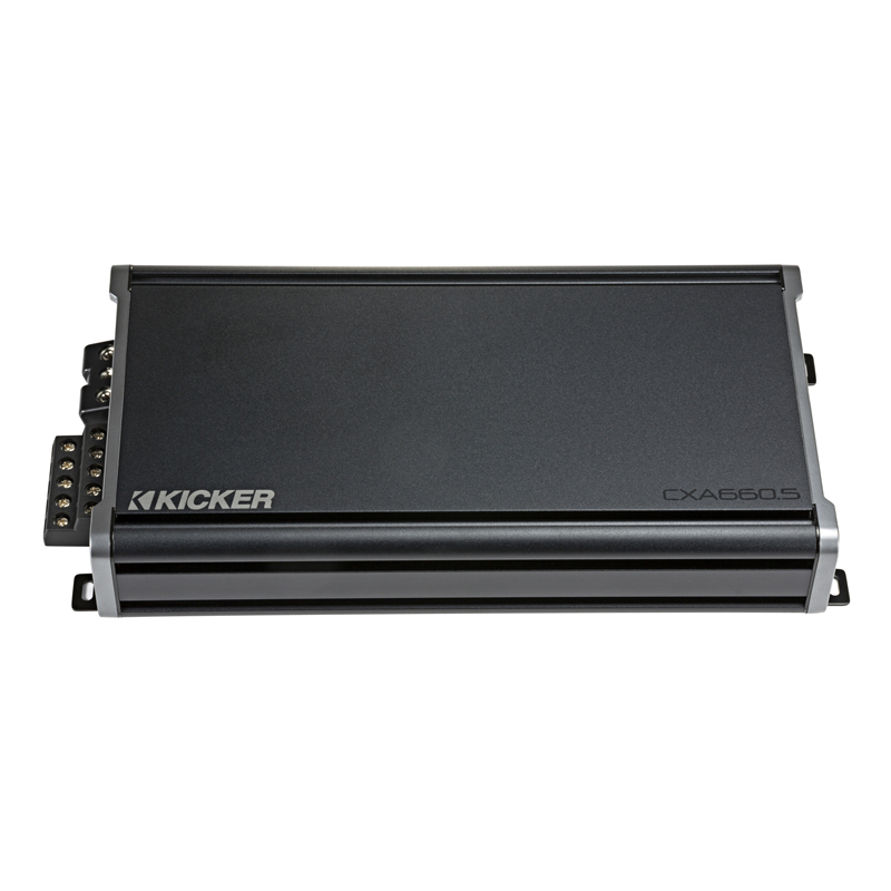 alternate product image Kicker 46CXA6605t