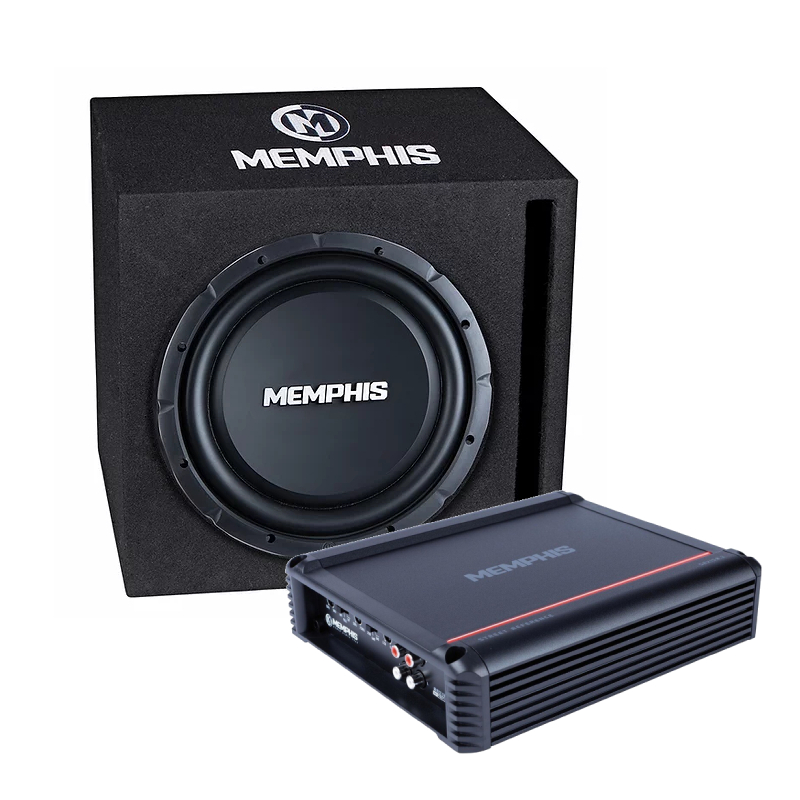 alternate product image Memphis Audio SRXE112VP