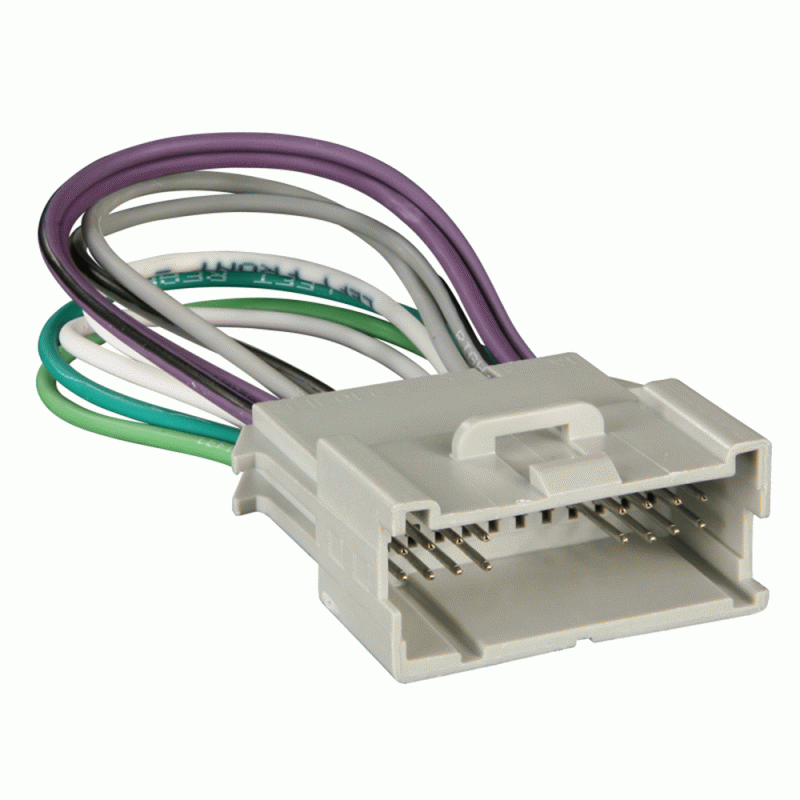 alternate product image Metra Electronics 70-2021