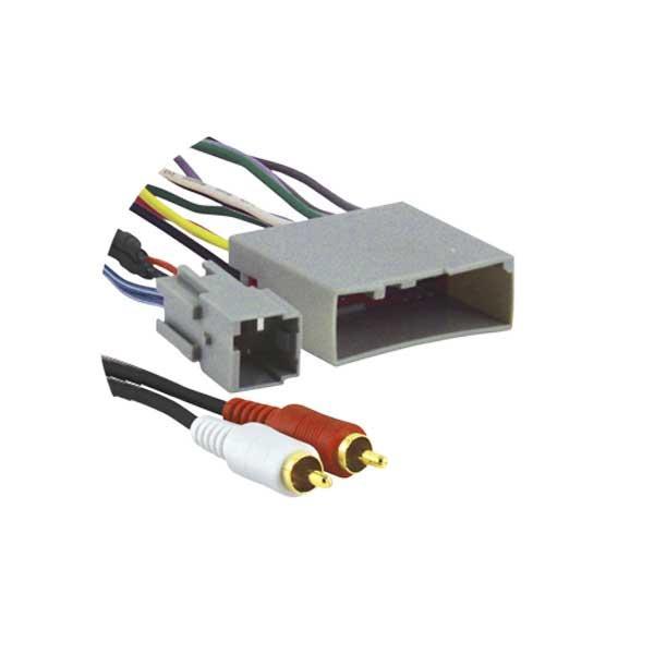 metra electronics 70-5521