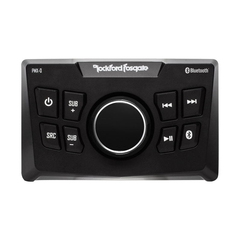 alternate product image Rockford Fosgate PMX-0