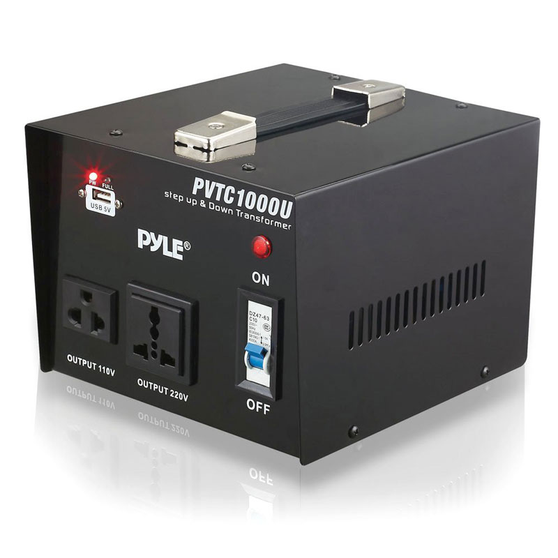 alternate product image Pyle PVTC1000U