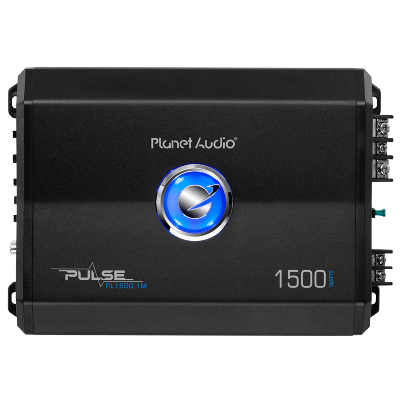 alternate product image Planet Audio PL1500.1M