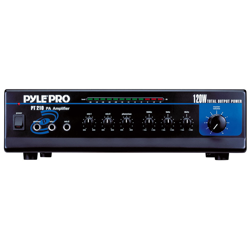 Pyle Pro PT210 Product Ratings And Reviews At