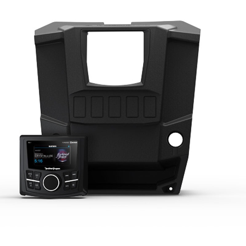 alternate product image Rockford Fosgate RNGR-STAGE1