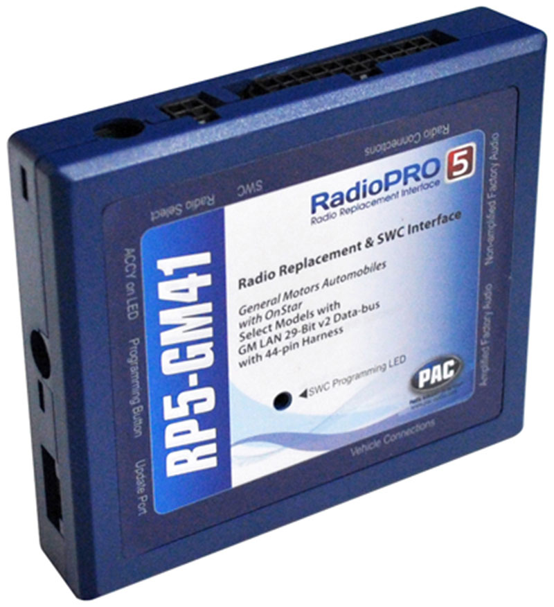 alternate product image PAC RP5GM41