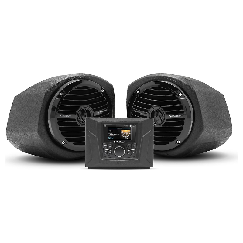 alternate product image Rockford Fosgate GNRL-STAGE2