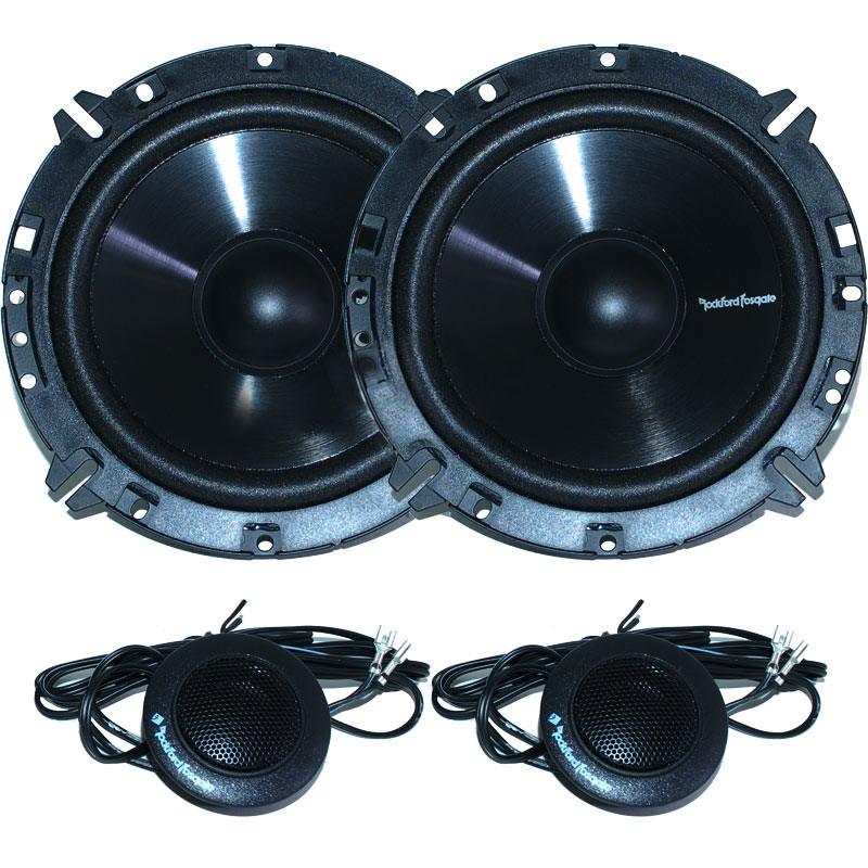alternate product image Rockford Fosgate R165-S