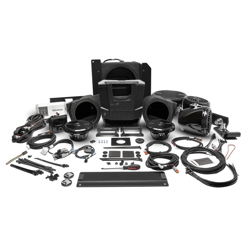 alternate product image Rockford Fosgate RNGR-STAGE4