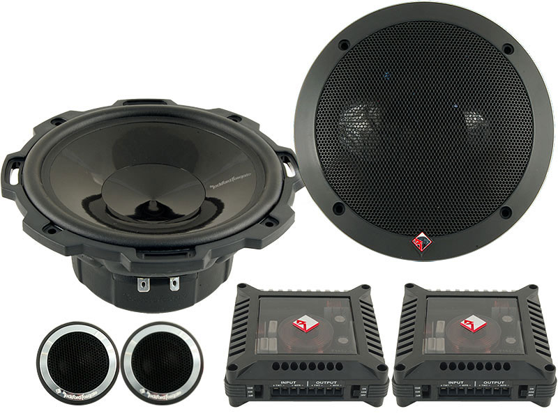 alternate product image Rockford Fosgate T1675-S