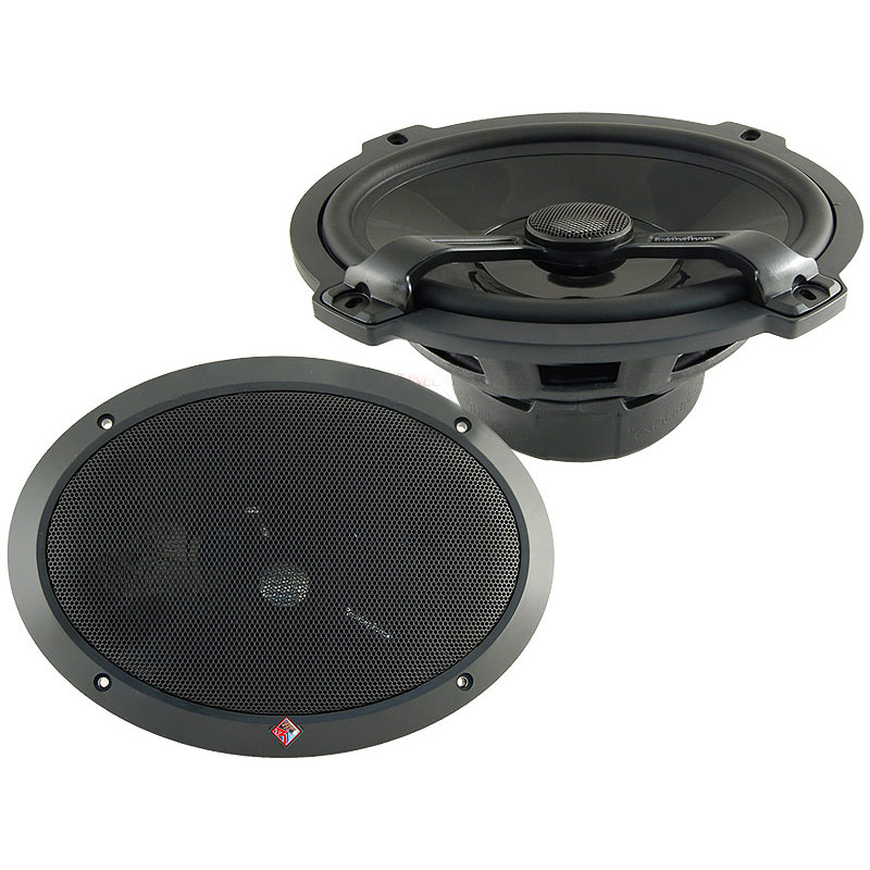 alternate product image Rockford Fosgate T1692