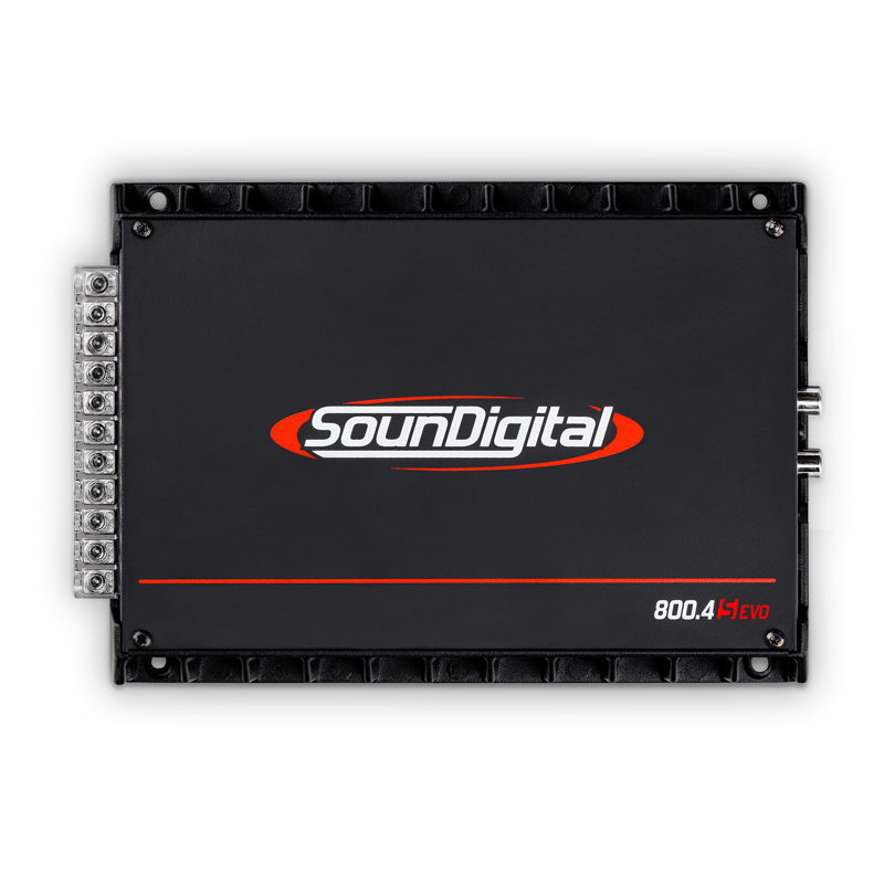 alternate product image SoundDigital 800.4S EVOII 4OHMS