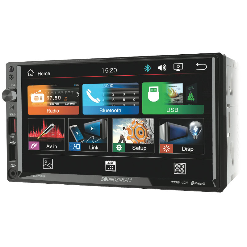 alternate product image Soundstream VM-700HB