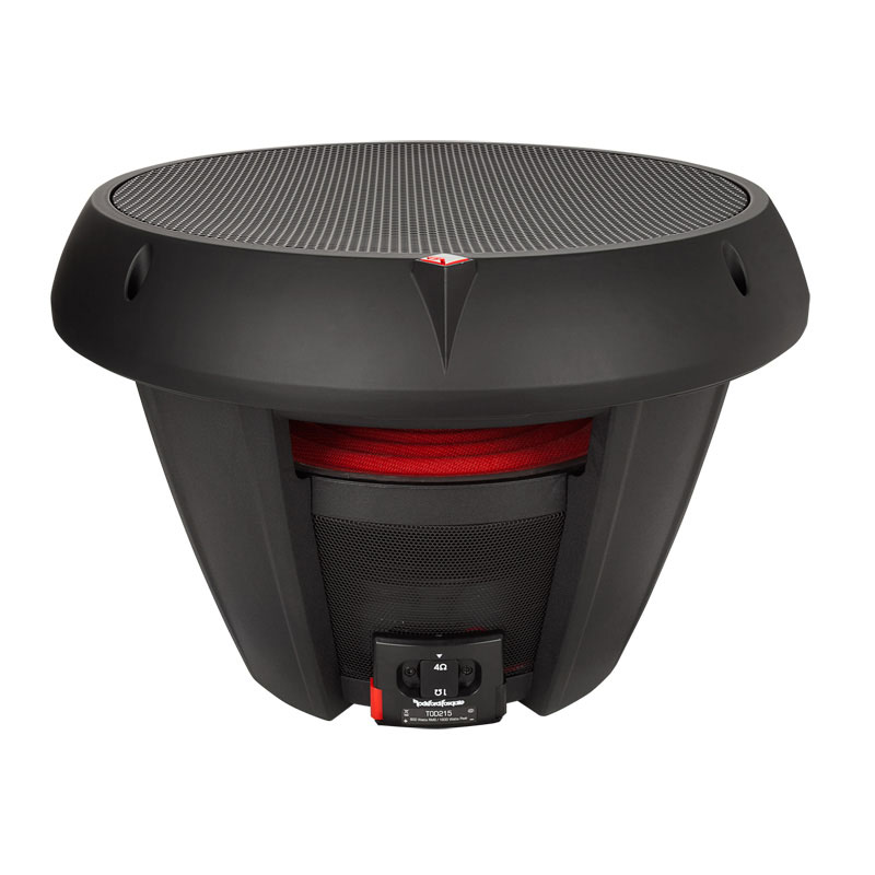 alternate product image Rockford Fosgate T0D215
