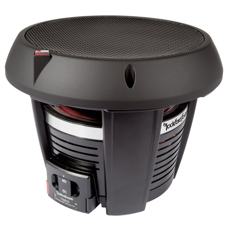 alternate product image Rockford Fosgate T1D410