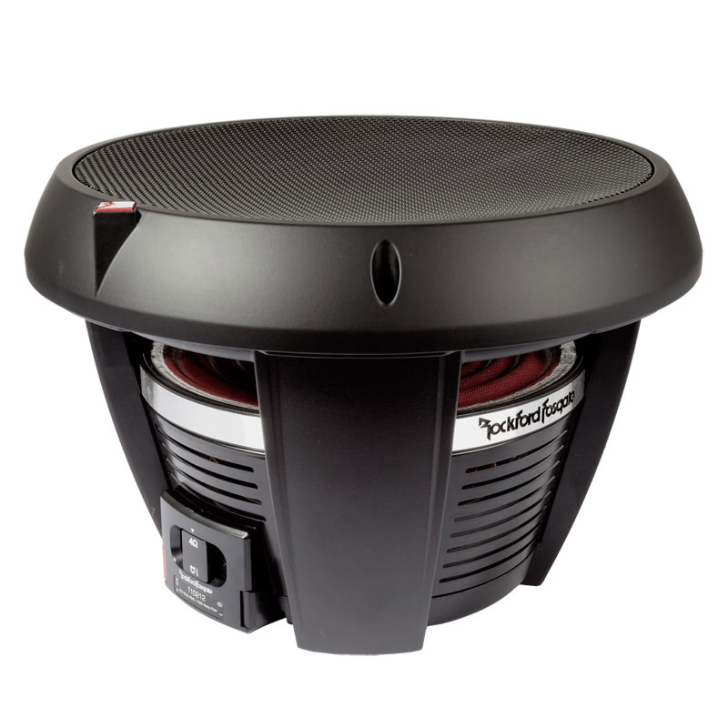 alternate product image Rockford Fosgate T1D412