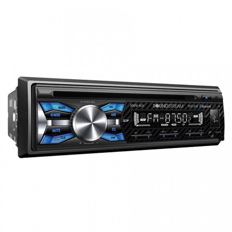 alternate product image Soundstream VCD-21B