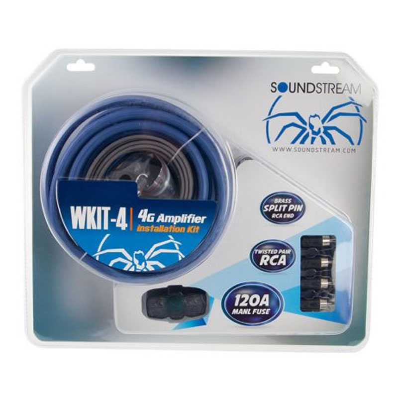 alternate product image Soundstream WKIT.4