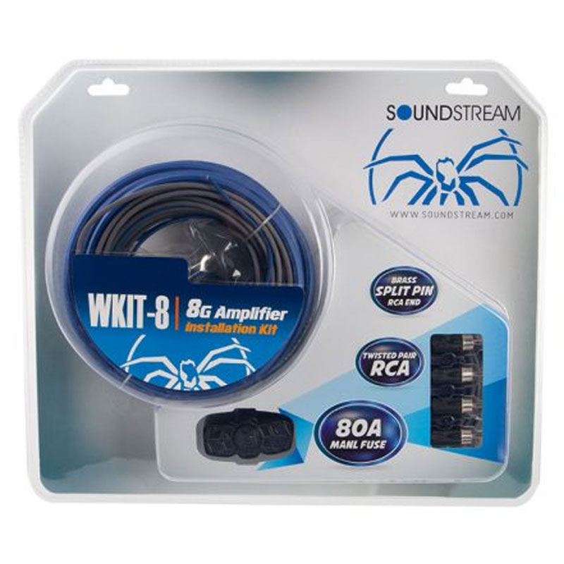 alternate product image Soundstream WKIT.8