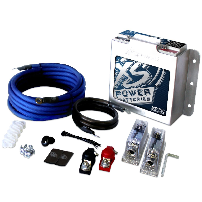 alternate product image XS Power XP750-CK