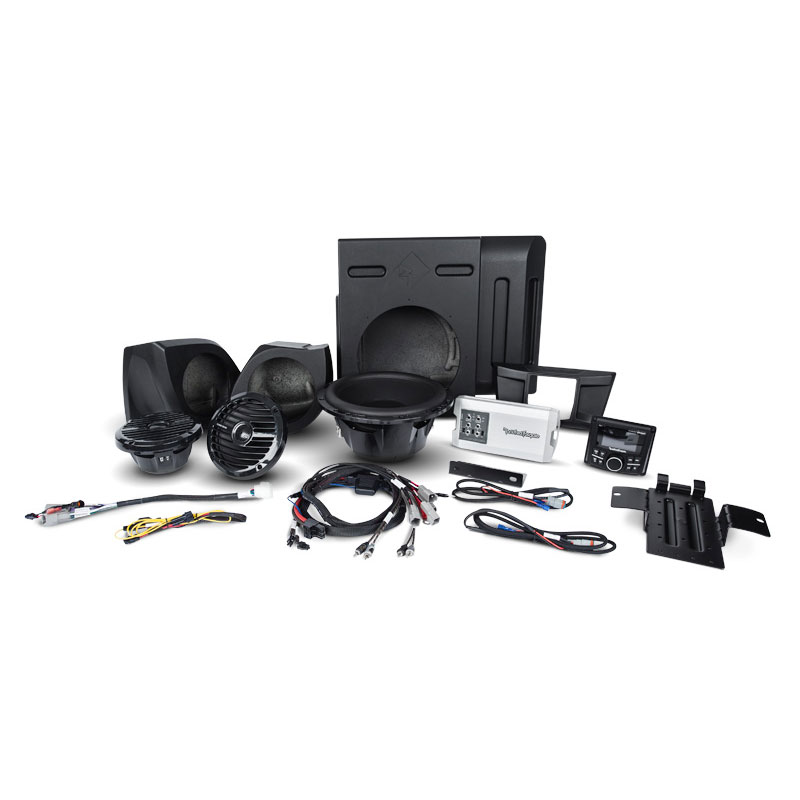 alternate product image Rockford Fosgate YXZ-STAGE3
