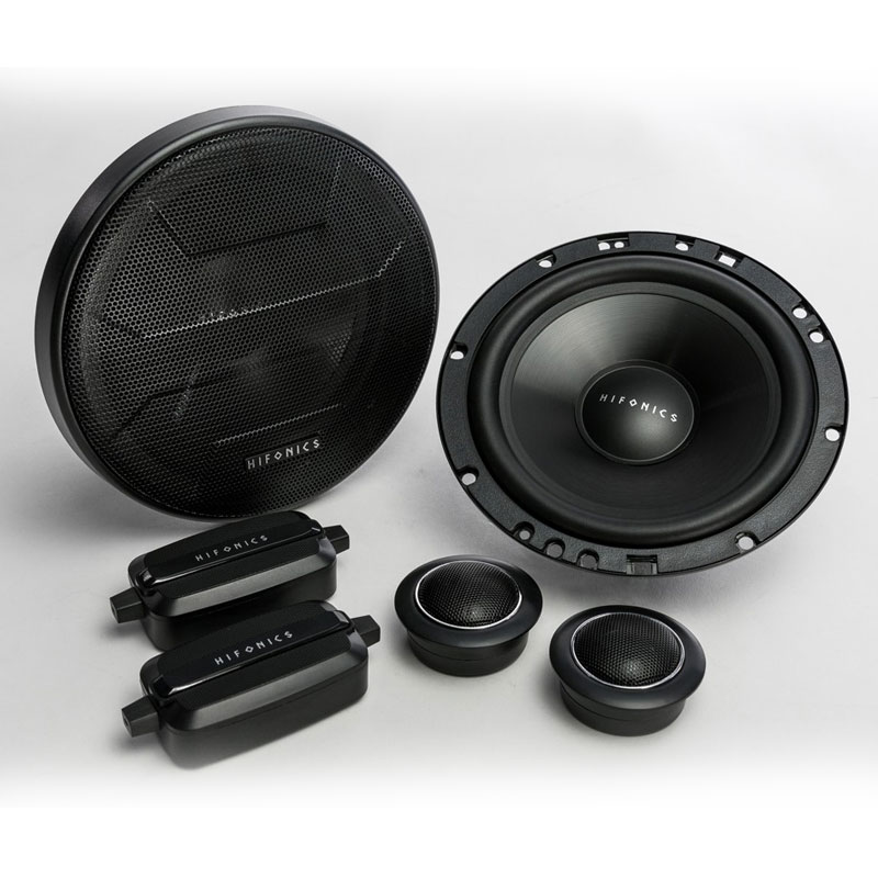 alternate product image Hifonics ZS65C