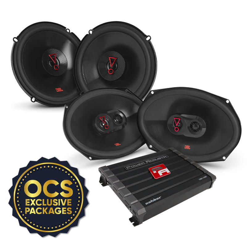 alternate product image Power Acoustik CB4-1200-Bundle3