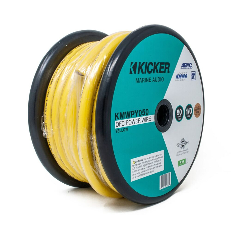 alternate product image Kicker 47KMWPY050