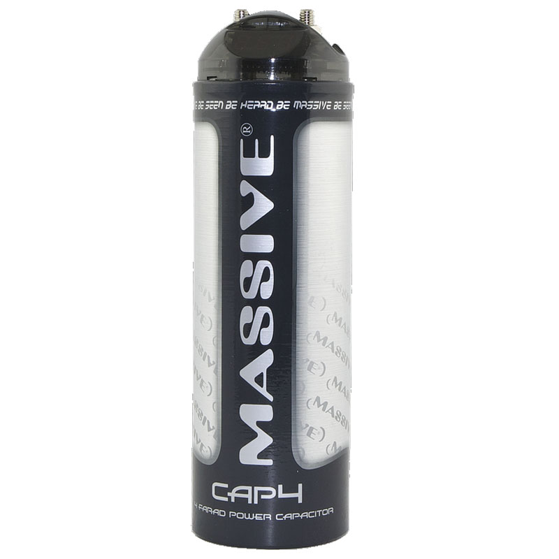 alternate product image Massive Audio CAP 4