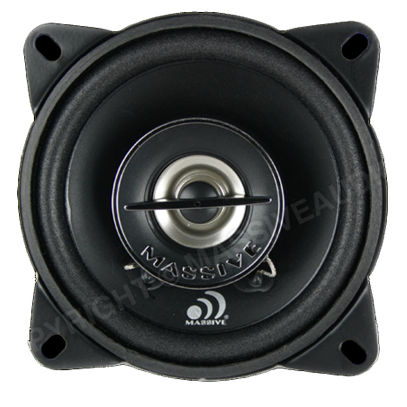 alternate product image Massive Audio MX4