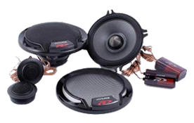 car speakers category