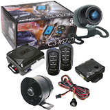 Car Security and Convenience Accessories