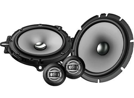 Best Car Speakers Accessories Onlinecarstereo Com