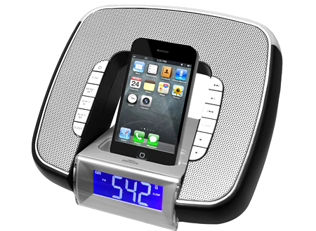 iPod Docking Stations