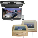 Car Video & Multimedia