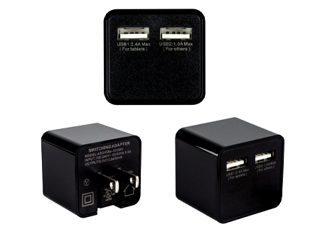 Wall Chargers Kits