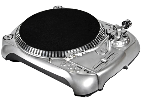 Turntables & Source Units