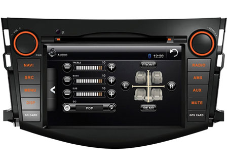 OEM Fitment Car Stereos