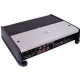 6 Channel or More System Amplifiers