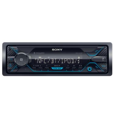 Sony DSX-A415BT