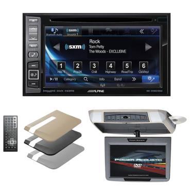 Alpine INE-W960HDMI-PKG2