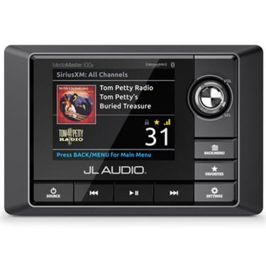 JL Audio MM100S-BE